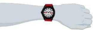 Fastrack NG9462AP02J Sports Analog Men's Watch (NG9462AP02J)