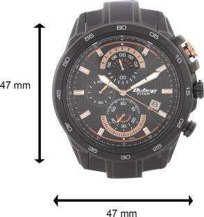 Titan 90046NM01J Analog Watch