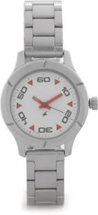Fastrack 6141SM01 Analog Watch (6141SM01)