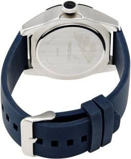 Fastrack 3099SP05 Navy Analogue Men's Watch