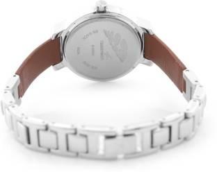 Fastrack 6143SM02 Analog Watch