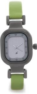 Fastrack 6145QL01 Analog Watch