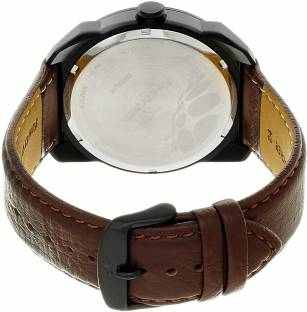 Fastrack NG9463AL05AC OTS Sports Analog Brown Dial Men's Watch