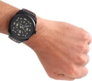 Fastrack NG9463AL08 Analog Watch (NG9463AL08)