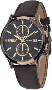 Maserati R8871618006 Analog Watch (R8871618006)