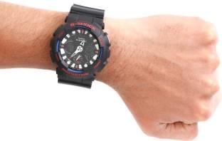 Casio G-Shock G656 Analog-Digital Watch