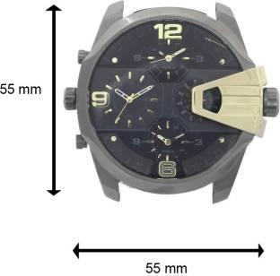 Diesel DZ7377I Black Multi Dial Men's Watch (DZ7377I)