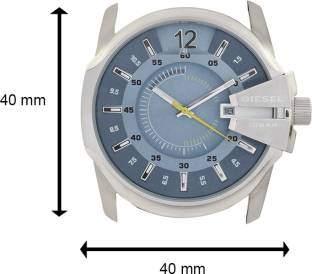 Diesel DZ1399 Analog Multicolor Dial Men's Watch (DZ1399)