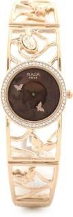 Titan 95045WM01J Analog Watch