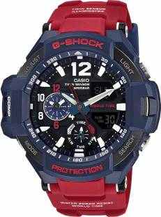 Casio G-Shock G597 Analog-Digital Watch (G597)