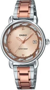 Casio Enticer A1044 Analog Watch (A1044)