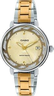 Casio Enticer A1045 Analog Watch
