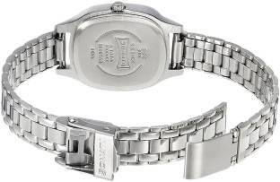 Sonata 8060SM02 Analog Black Dial Women's Watch (8060SM02)