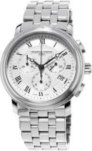 Frederique Constant FC-292MC4P6B2 Classics Analog Watch