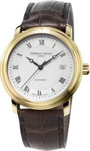 Frederique Constant FC-303MC4P5 Classics Analog Watch