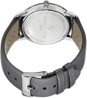 Frederique Constant FC-220M4S36 Slimline Analog Watch (FC-220M4S36)