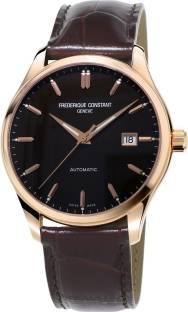 Frederique Constant FC-303C5B4 Classic Analog Watch