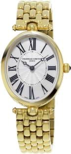Frederique Constant FC-200MPW2V5B Analog Watch