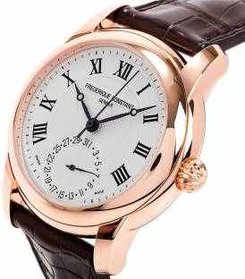 Frederique Constant FC-710MC4H4 Analog Watch (FC-710MC4H4)