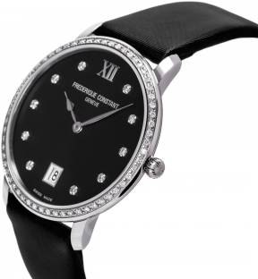 Frederique Constant FC-220B4SD36 Analog Watch (FC-220B4SD36)