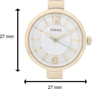 Fossil ES4000I Analog Watch