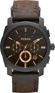 Fossil FS4656I Analog Watch