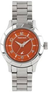 Fastrack 6139SM02 Analog Watch