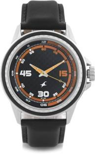 Fastrack 3142SL01 Analog Watch (3142SL01)