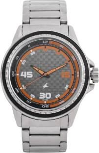 Fastrack 3142SM01 Analog Watch (3142SM01)