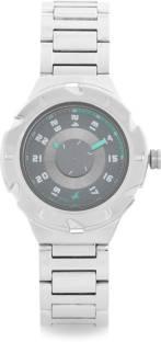 Fastrack 6157SM01 Analog Watch (6157SM01)