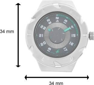 Fastrack 6157SM01 Analog Watch