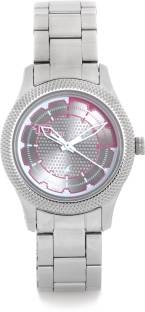 Fastrack 6158SM02 Analog Watch