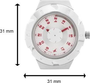 Fastrack 6157SL01 Analog Watch (6157SL01)