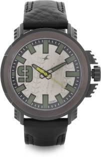Fastrack 38015PL05 Analog Watch (38015PL05)