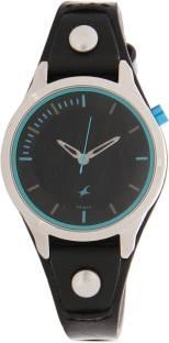 Fastrack 6156SL01 Analog Watch (6156SL01)