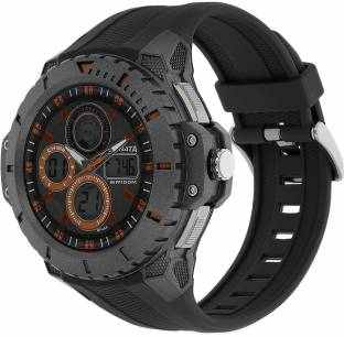 Sonata 77044PP04J Digital Watch (77044PP04J)