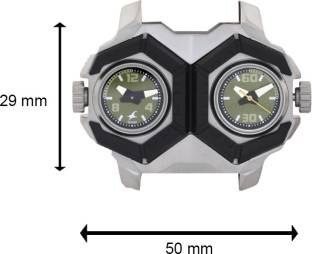 Fastrack 3151KL01 Analog Watch (3151KL01)