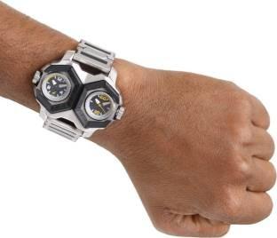 Fastrack 3151KM01 Analog Watch (3151KM01)