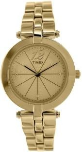 Timex T2P5486S Analog Watch (T2P5486S)