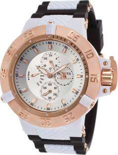 Invicta 17125 Subaqua Analog Watch (17125)