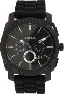 Fossil FS4487 Analog Watch (FS4487)