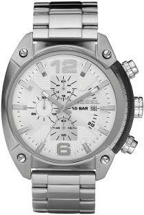 Diesel DZ4203 Analog Multicolor Dial Men's Watch (DZ4203)