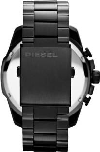 Diesel DZ4283 Black Dial Watch For Men