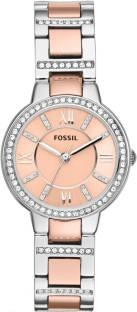 Fossil ES3405 Analog Watch (ES3405)