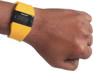 Fastrack 68003PP02J Digital Watch
