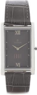 Titan NH1598SL02 Analog Grey Dial Men's Watch (NH1598SL02)