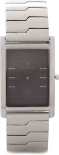 Titan NH1043SM15 Analog Watch (NH1043SM15)