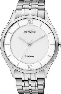 Citizen Eco-Drive AR0070-51A Analog Watch