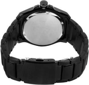 Citizen AW1354-58E Analog Black Dial Men's Watch (AW1354-58E)
