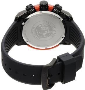 Citizen Eco-Drive CA4154-07E Analog Watch